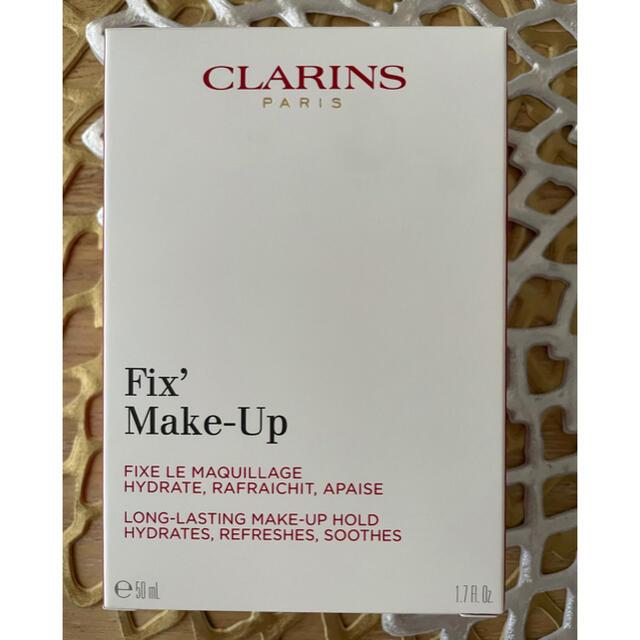 CLARINS(クラランス)のクラランス フィックス メイクアップ 50mL CLARINS コスメ/美容のスキンケア/基礎化粧品(化粧水/ローション)の商品写真