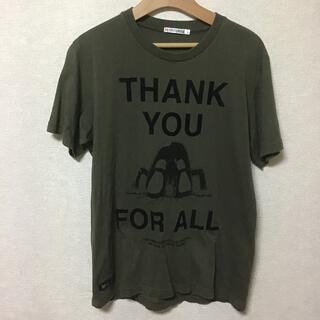 ユニクロ(UNIQLO)のサンジ Tシャツ ONE-PIECE(その他)