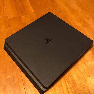 SONY - PS4 CUH-2000AB 本体 ブラック プレステ4