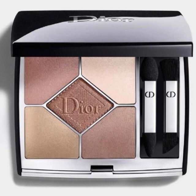 Dior(ディオール)の【最終値下げ】dior サンク クルール クチュール 022 クルーズ ルック コスメ/美容のベースメイク/化粧品(アイシャドウ)の商品写真