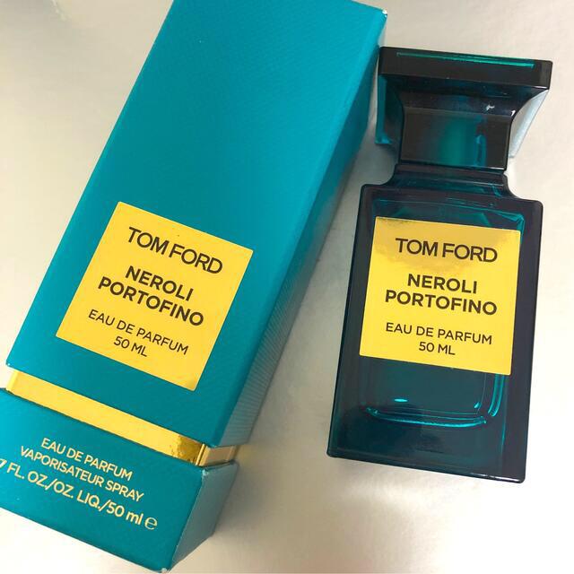 TOM FORD(トムフォード)のTOM FORDネロリ・ポルトフィーノ50ml トムフォードオードパルファム コスメ/美容の香水(ユニセックス)の商品写真