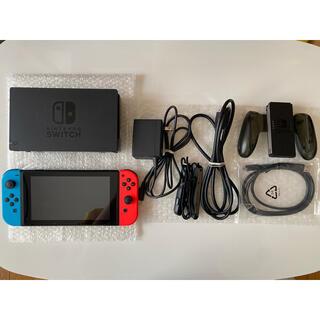 Nintendo Switch - ニンテンドースウィッチ
