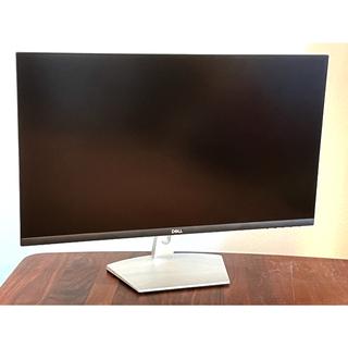 DELL - Dell S2721D 27インチワイドモニター QHD/IPS非光沢/HDMI
