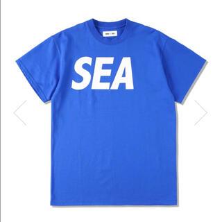 SEA - ウィンダンシー Tシャツ Lサイズ 新品未使用