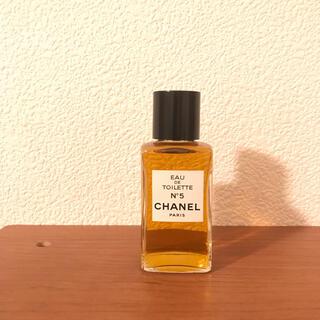 CHANEL - シャネル No5 EDT CHANEL  オードトワレ