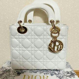 Dior - 最終お値下げ!Dior レディディオール バッグ ハンドバッグ