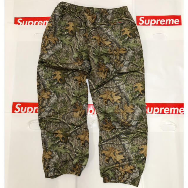 Supreme(シュプリーム)のwarm up pant メンズのパンツ(その他)の商品写真