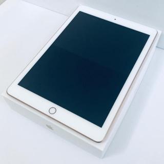 iPad - iPad 第6世代 Wi-Fi+Cellular 32GB【美品】simフリー