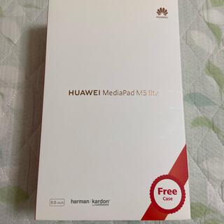 HUAWEI - HUAWEI Mediapad M5 lite SIMフリー