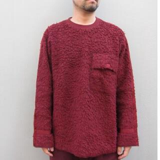 ブルーナボイン(BRUNABOINNE)のBRU NA BOINNE Mo-jya T モジャモジャ ブルーナボイン XL(Tシャツ/カットソー(半袖/袖なし))