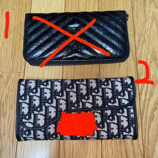 ファッション 長財布