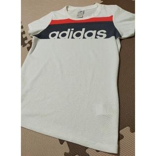 アディダス(adidas)の☆ATS-705 アディダス 半袖Tシャツ サイズ L(カットソー(半袖/袖なし))