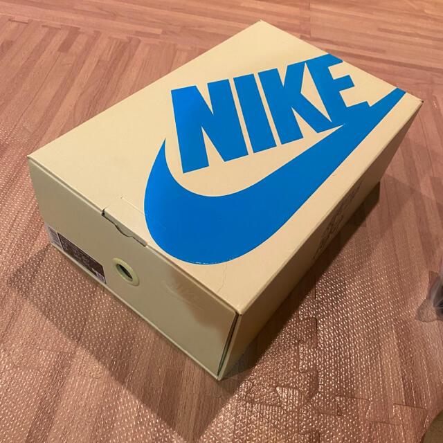 ナイキ エアフォース1 ロー トラヴィス スコット 27.5センチ メンズの靴/シューズ(スニーカー)の商品写真