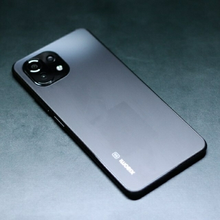 Xiaomi mi11 lite 5G 国内版 トリュフブラック