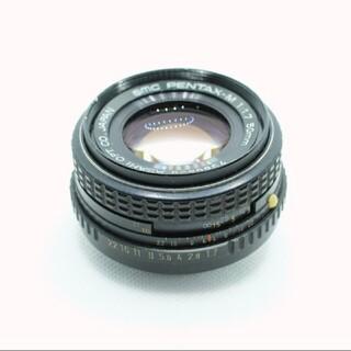 PENTAX - SMC Pentax-M 50mm f1.7