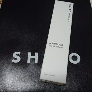 shiro - シロ shiro マリーゴールド