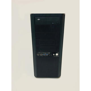 i7-4770  GTX960  ゲーミングPC