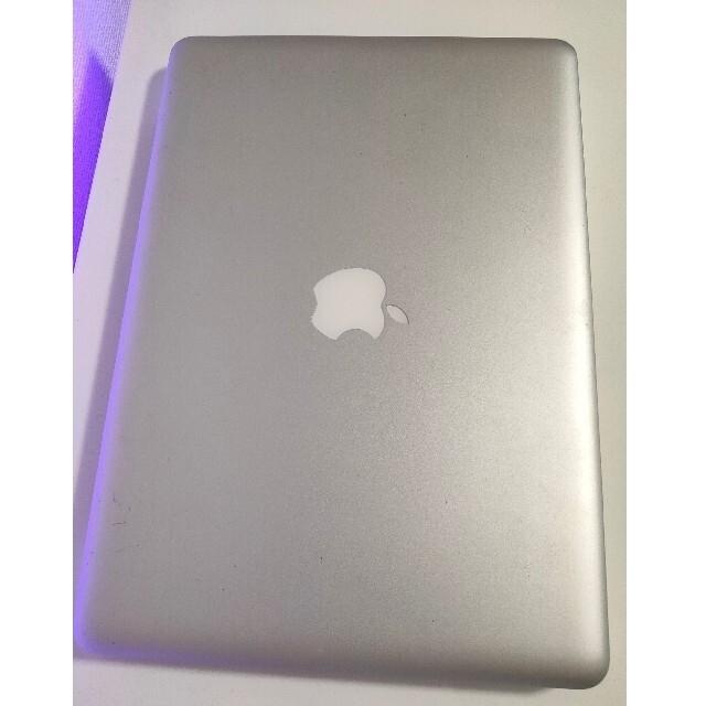 Mac (Apple)(マック)のMacBook Pro 2013  500GB 期間限定◆値下げ中 スマホ/家電/カメラのPC/タブレット(ノートPC)の商品写真