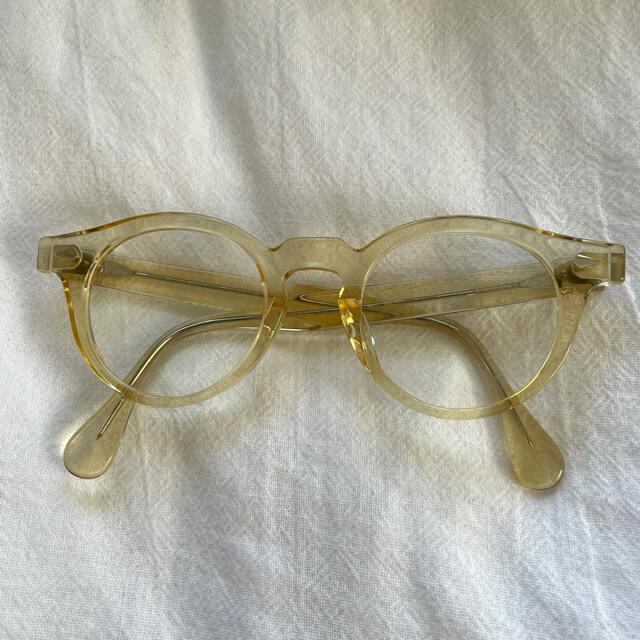 Ayame(アヤメ)のジュリアスタートオプティカル メガネ サングラス メンズのファッション小物(サングラス/メガネ)の商品写真