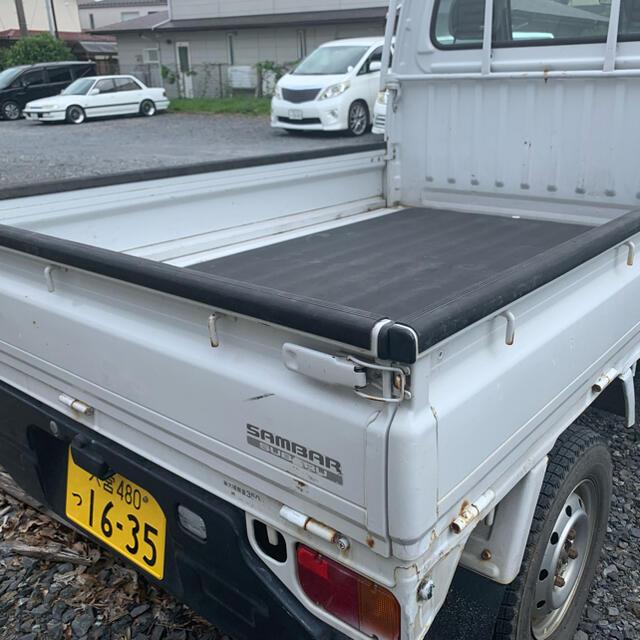 H21 サンバートラック!車検満タン! 自動車/バイクの自動車(車体)の商品写真