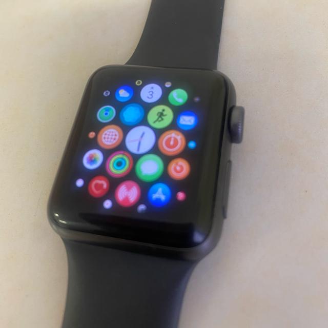 Apple Watch(アップルウォッチ)のApple Watch メンズの時計(腕時計(デジタル))の商品写真