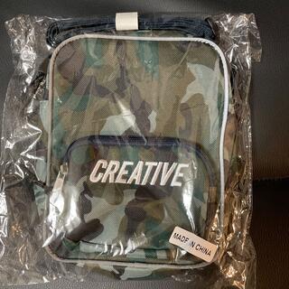 creative drug store ショルダーバッグ  新品