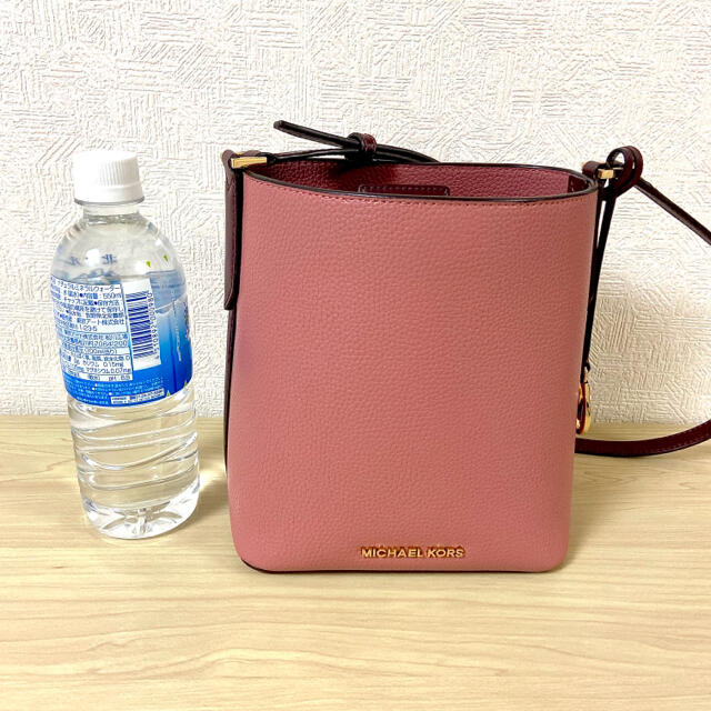 Michael Kors(マイケルコース)のマイケルコース Michael kors バケットバッグ  レディースのバッグ(ショルダーバッグ)の商品写真