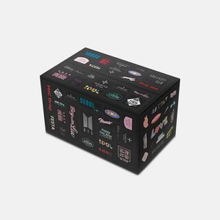 防弾少年団(BTS) - BTS Lucky Box 2021