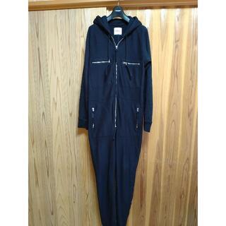 NUMBER (N)INE - Soloist 17SS ジャンプスーツ ソロイスト ツナギ