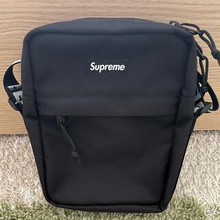 Supreme - supreme 2018ss ショルダーバック
