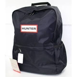 HUNTER - 定価13200 新品 本物 HUNTER リュック バックパック 2021