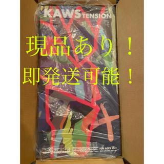 MEDICOM TOY - BE@RBRICK KAWS TENSION 1000% 現物あり 即発送可能