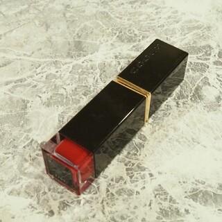 SUQQU - SUQQU コンフォートリップフルイド グロウ 01 赤紬
