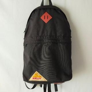 ケルティ(KELTY)のケルティKELTY / Vintage Daypack 【18L・ブラック】(リュック/バックパック)