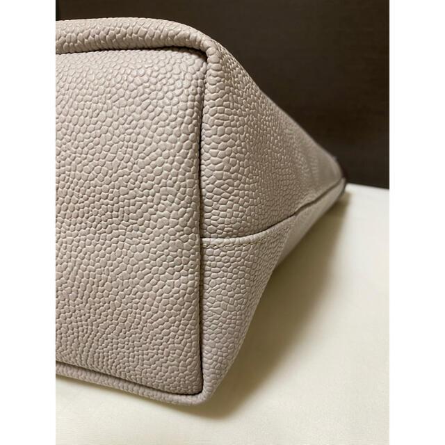 Herve Chapelier(エルベシャプリエ)の【専用】エルベシャプリエ 705GP マスティック モカ レディースのバッグ(トートバッグ)の商品写真