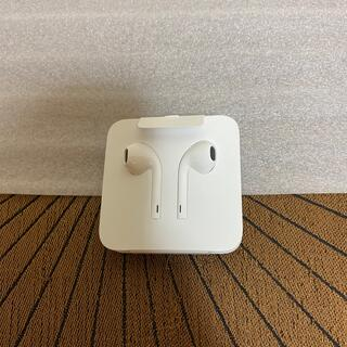 Apple - ❗️激安価格❗️新品未使用品 iPhone 純正イヤホン