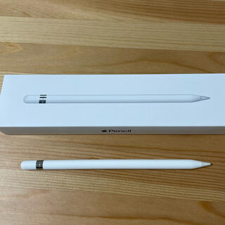 Apple - 純正Apple pencil第一世代