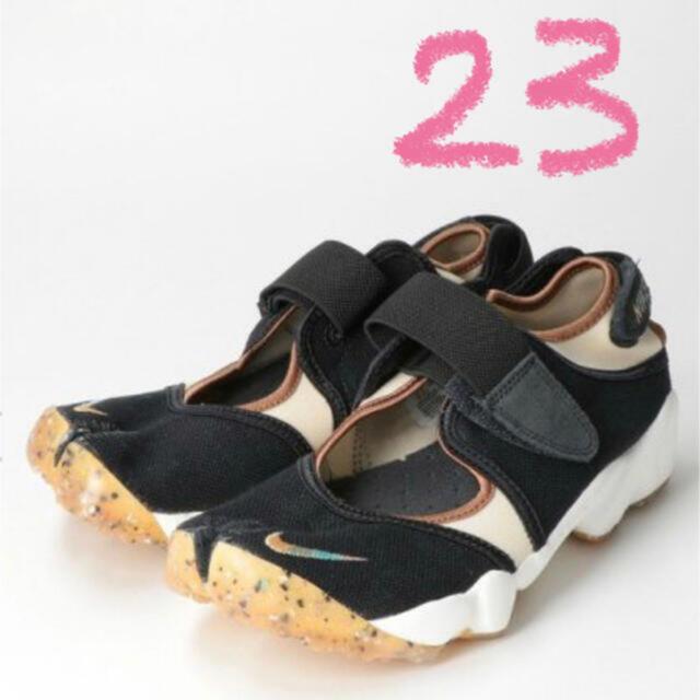 NIKE(ナイキ)の新色 NIKE ナイキ エアリフト オフノワール DM6441-045  レディースの靴/シューズ(スニーカー)の商品写真