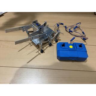 芝浦工大 ロボット BOXER(その他)