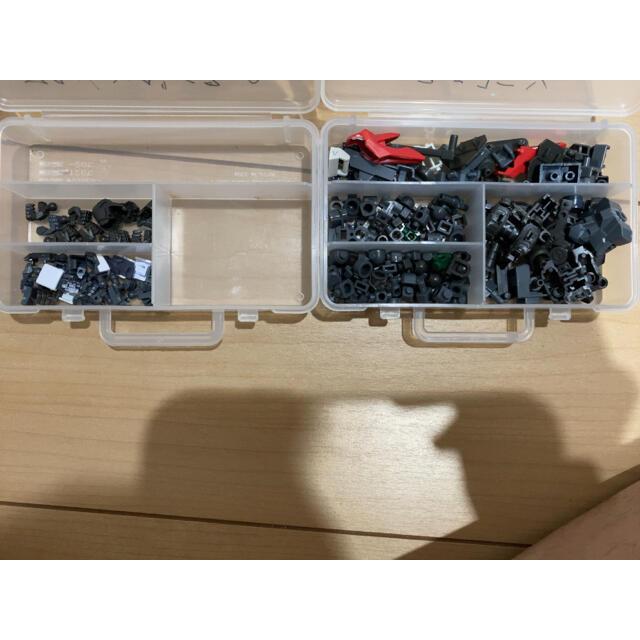 BANDAI(バンダイ)のガンプラ 余剰パーツ エンタメ/ホビーのおもちゃ/ぬいぐるみ(模型/プラモデル)の商品写真