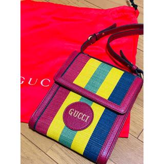 Gucci - ●GUCCIグッチbaiaderaショルダーバッグ新品