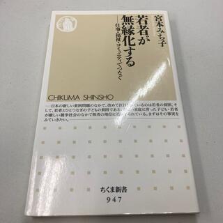 若者が無縁化する 仕事・福祉・コミュニティでつなぐ(文学/小説)