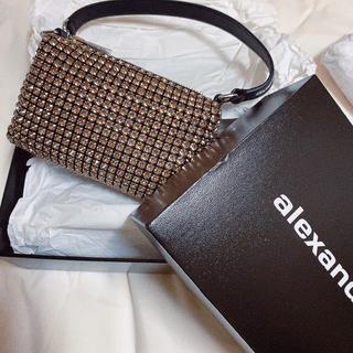 アレキサンダーワン(Alexander Wang)のアレキサンダーワン mini 新品 定価91300(ボストンバッグ)