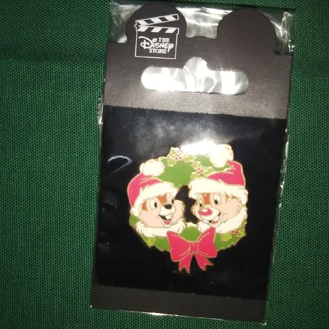 チップ&デール(チップアンドデール)の⭐️Disney⭐️チップ&デール⭐️ピンバッチ エンタメ/ホビーのアニメグッズ(バッジ/ピンバッジ)の商品写真