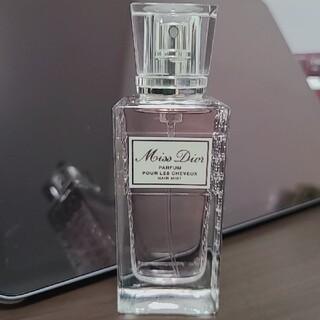 ディオール(Dior)のDior hair mist ヘアミスト 新品未使用 30ml CHEVEUX(ヘアウォーター/ヘアミスト)