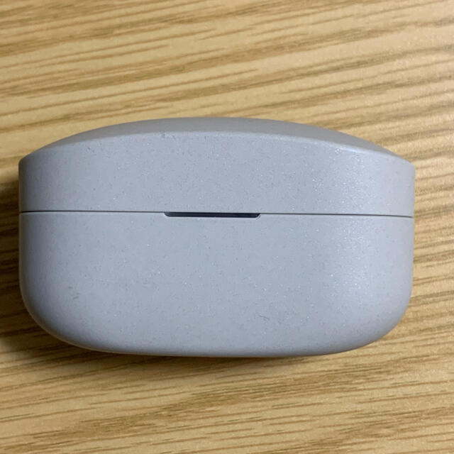 SONY(ソニー)のSONY  WF-1000XM4 スマホ/家電/カメラのオーディオ機器(ヘッドフォン/イヤフォン)の商品写真