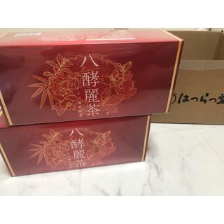 八酵麗茶 96包入り2箱(健康茶)