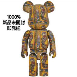 メディコムトイ(MEDICOM TOY)のBE@RBRICK「Van Gogh Museum」1000%(その他)