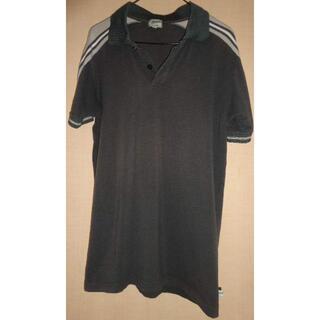 ● Bench半袖シャツ Mサイズ ●(ポロシャツ)