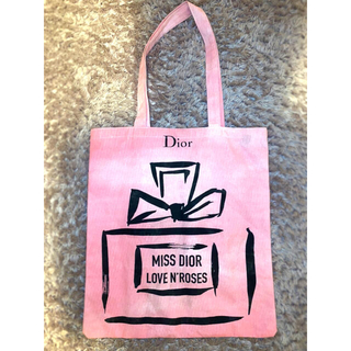 Dior - MISS DIOR トートバッグ